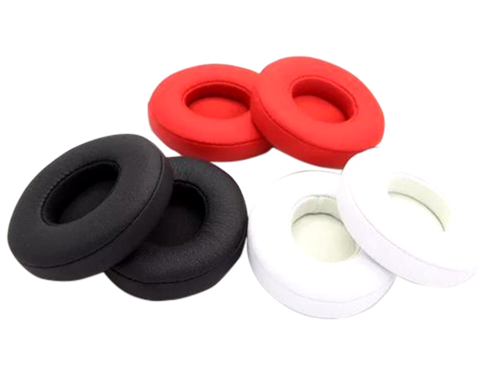 Solo 2 Replacement Ear Pads